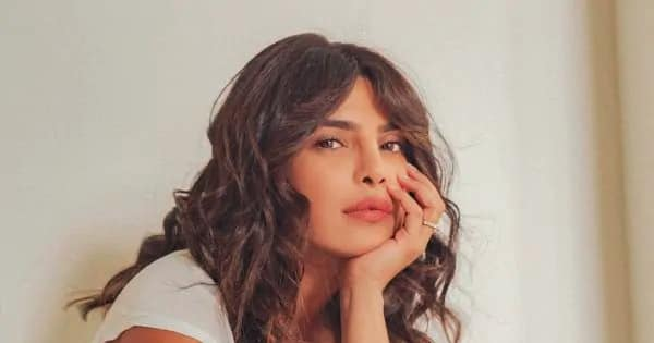 Priyanka Chopra issued 'verbal reminder' by the police after salon visit amid UK's COVID-19 lockdown