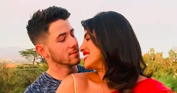 Priyanka Chopra reveals hubby Nick Jonas feels she might win an Oscar