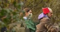 Ranveer Singh, Deepika Padukone enjoy a safari with the actress' family in Ranthambore National Park — view pics