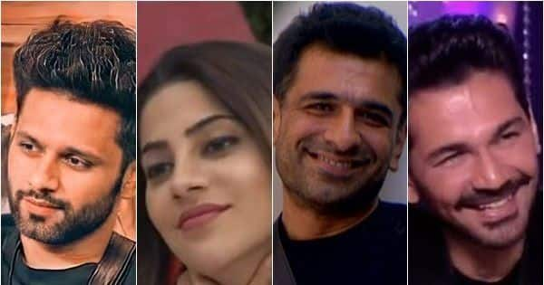 Rahul Vaidya, Nikki Tamboli, Eijaz Khan and Abhinav Shukla become the four contenders for the new captain