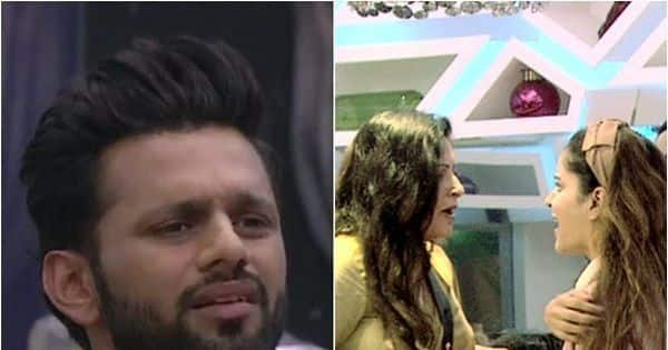 Was Rahul Vaidya wrong in supporting Sonali Phogat over Rubina Dilaik? Vote now
