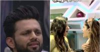 Was Rahul Vaidya wrong in supporting Sonali Phogat over Rubina Dilaik? Vote now