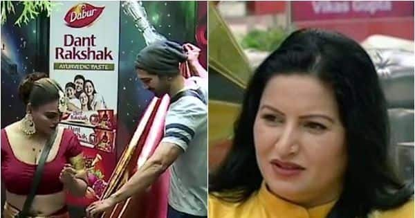 Did Rakhi Sawant betray Sonali Phogat by saving Abhinav Shukla from nomination? Vote now