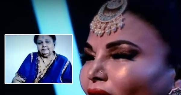 'Maybe Jasmin Bhasin's parents don't like them together,' says Rakhi Sawant's mother after Aly Goni held Rakhi responsible for their separation