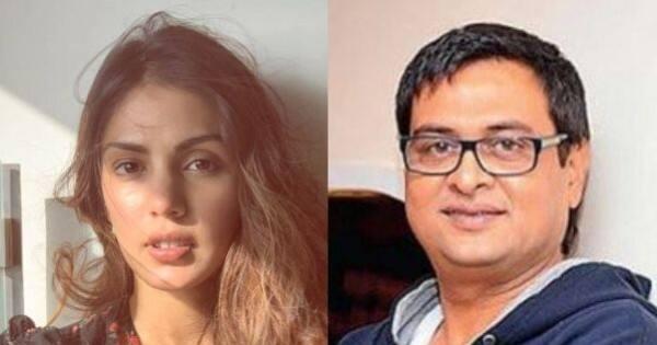 Rumi Jaffrey, Rhea Chakraborty's Chehre director, wants his heroine to also get a FAIR trial