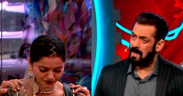 Salman Khan makes sure the housemates answer questions of audience