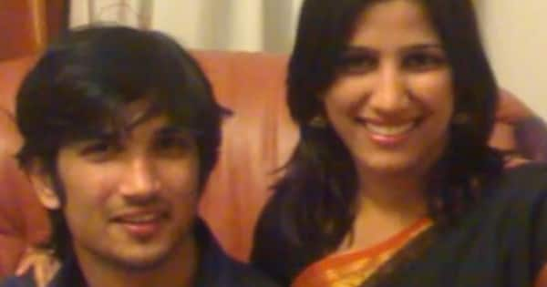 Sushant Singh Rajput's sister, Priyanka, pens a heart-wrenching note on his birth anniversary – view post