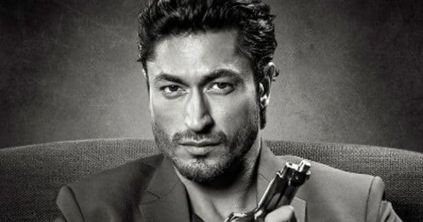 Bollywood News – The Power trailer: It's Vidyut Jammwal vs Shruti Haasan vs Prateik Babbar in an action-packed family feud
