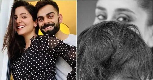 Virat Kohli and Anuska Sharma's newborn baby girl sparks hilarious Taimur meme fest