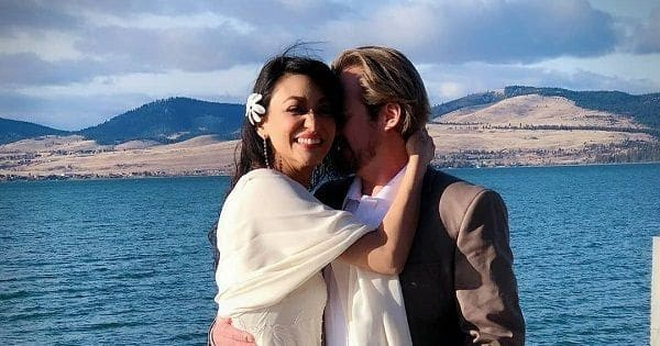 Trideviyaan and Saavdhaan India actress Vedita Pratap Singh ties the knot with long-time boyfriend, Aaron Edward Sale, in the US