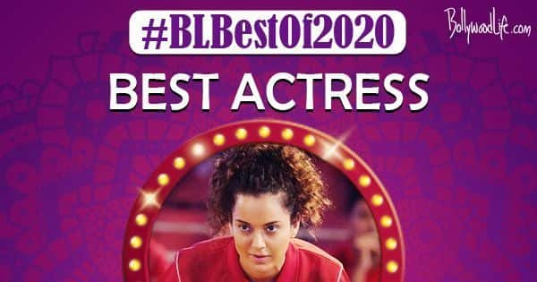 Kangana Ranaut trounces Deepika Padukone and Taapsee Pannu to be declared the Best Actress of the year – view poll result