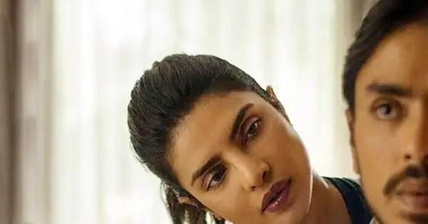 Priyanka Chopra-Rajkummar Rao starrer meows too often between a couple of roars