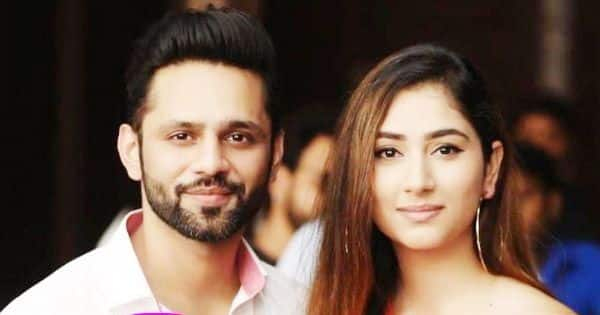 Rahul Vaidya's mother CONFIRMS his marriage with Disha Parmar; says, 'We will have a June wedding'