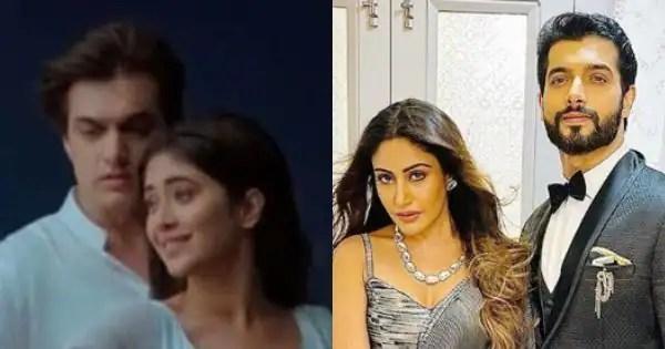 Yeh Rishta Kya Kehlata Hai, Naagin 5, Bigg Boss 14 – here are the TV newsmakers of the week