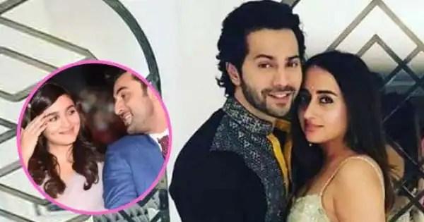 Salman Khan-Katrina Kaif, Alia Bhatt-Ranbir Kapoor to attend the ceremony in Alibaug?