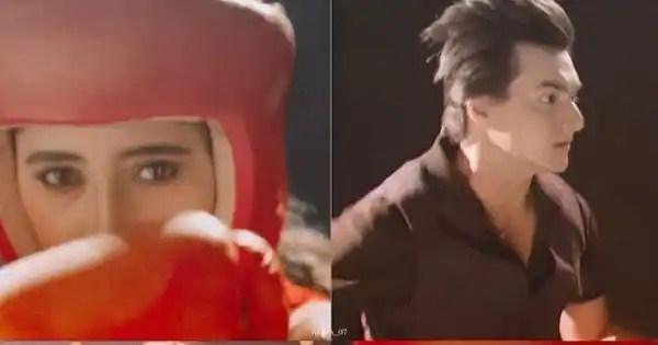 Shivangi Joshi returns with a new character