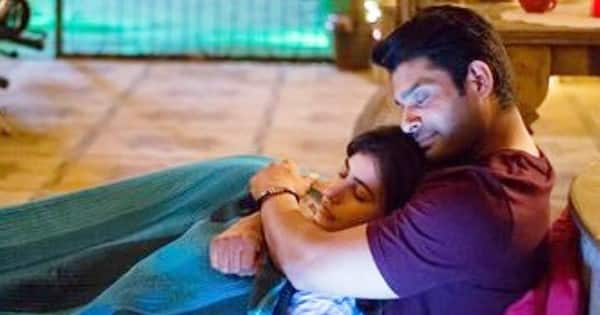 Sidharth Shukla, Sonia Rathee's steamy kissing scene from Broken But Beautiful Season 3