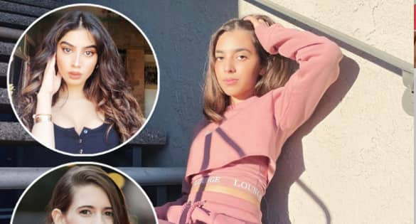 Aaliyah Kashyap finds support from Khushi Kapoor, Alaviaa Jaaferi, Kalki Koechlin as she speaks of the trauma caused due to rape threats after lingerie pics