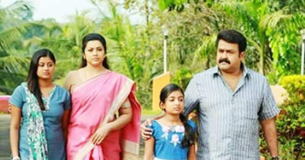 Mohanlal and Jeethu Joseph blow your mind once again with their twisted maze of suspense