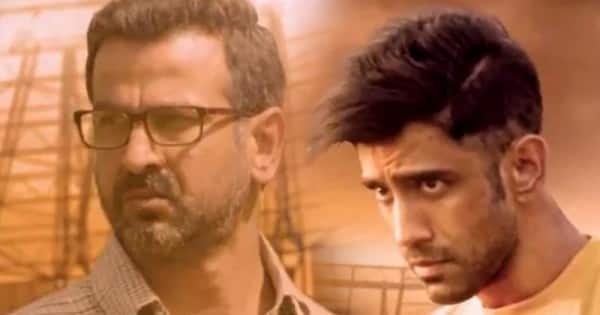 Ronit Roy, Amit Sadh are the only saving grace in this sports drama