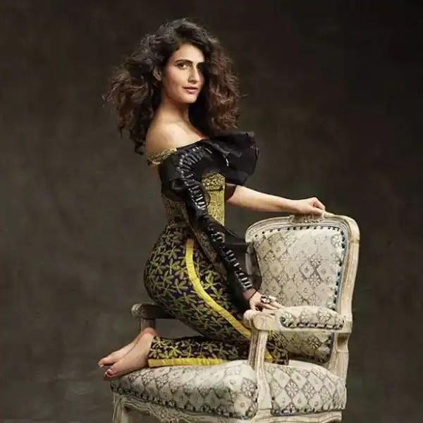 फातिमा सना शेख(Fatima Sana Shaikh)