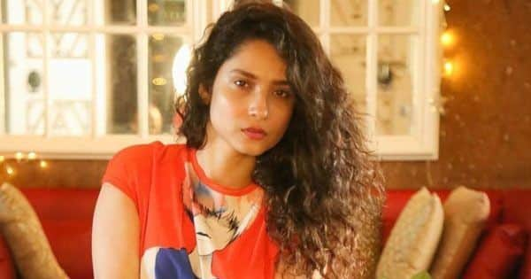 Ankita Lokhande RECALLS her casting couch experience when she was asked outright to 'sleep with a producer'
