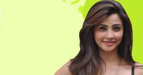 Daisy Shah shares her plans for the festival of colours and it has a Jethalal touch [Exclusive]