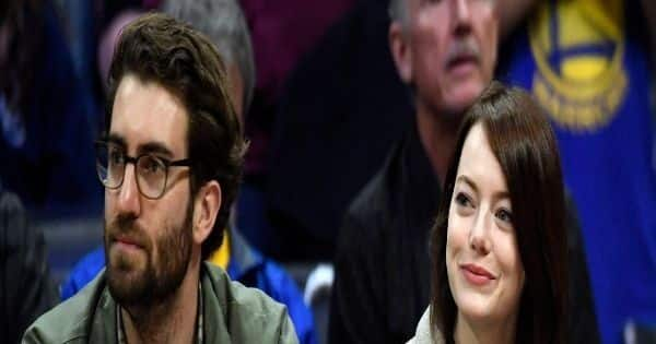 La La Land actress Emma Stone and husband Dave McCary welcome their 1st child