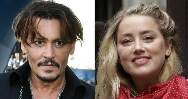 Johnny Depp's lawyers say that Amber Heard's claims of donating divorce settlement to charity was a 'calculated lie'