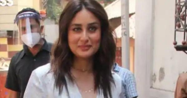WOW! Kareena Kapoor Khan feels the midweek blues too just like all of us — view post