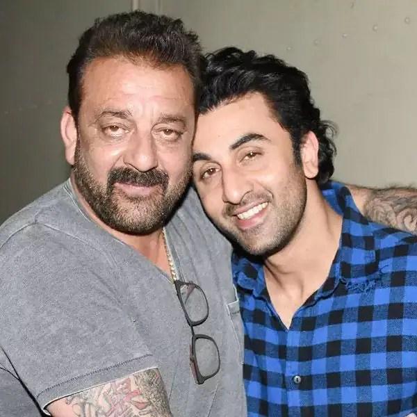 Ranbir Kapoor-Sanjay Dutt in Shamshera