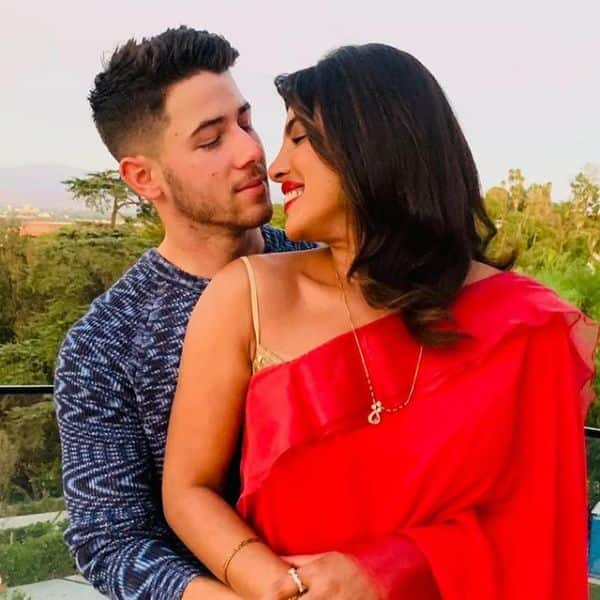 Priyanka Chopra and Nick Jonas to announce Oscar nominations on Monday