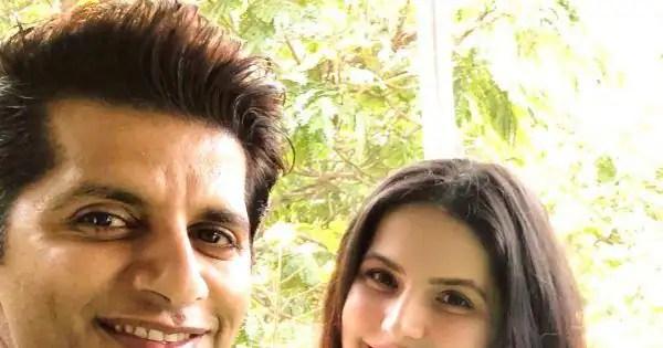 Zareen Khan, Karenvir Bohra unite for a new horror-comedy
