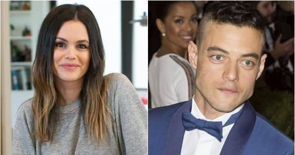 Rachel Bilson opens up about how Oscar winner Rami Malek made her take down a harmless throwback pic on Instagram