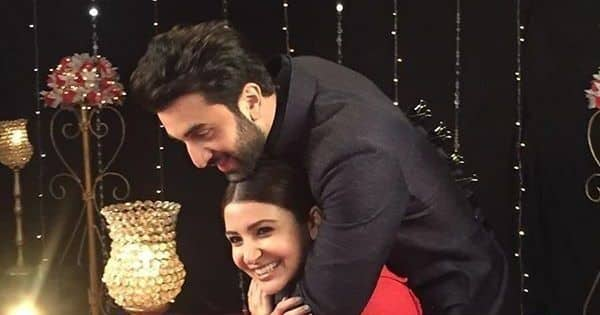 When Ranbir Kapoor lost his cool on Anushka Sharma for slapping him hard in front of the entire crew