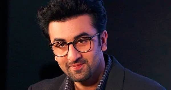 SAY WHAT! Ranbir Kapoor's Animal has a major connect with his 2004 short film, Karma – watch video
