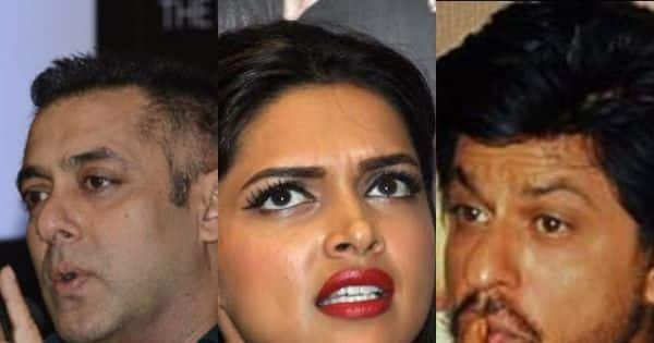 7 actors who had ugly spats with the media