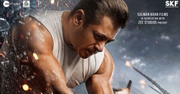 After Bunty Aur Babli 2 and Sooryavanshi, Radhe to get postponed due to the 2nd COVID-19 wave? Salman Khan answers