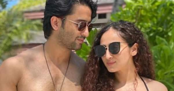 Shaheer Sheikh and Ruchikaa Kapoor to be a part of Nach Baliye 10?