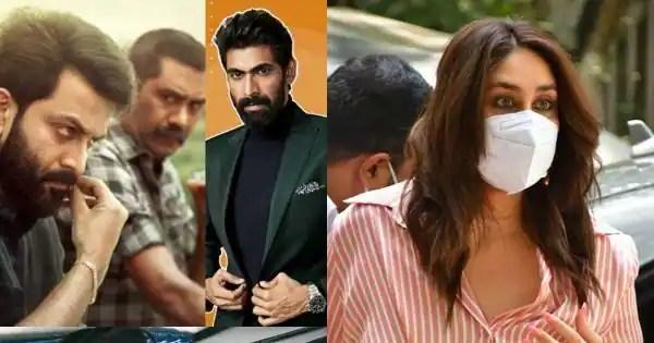 Ayyappanum Koshiyum Telugu remake, Kareena Kapoor shocked, BTS karaoke