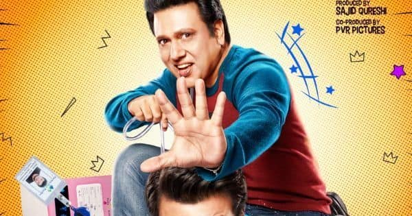 Varun Sharma on what he learnt from the original comedy king, Govinda