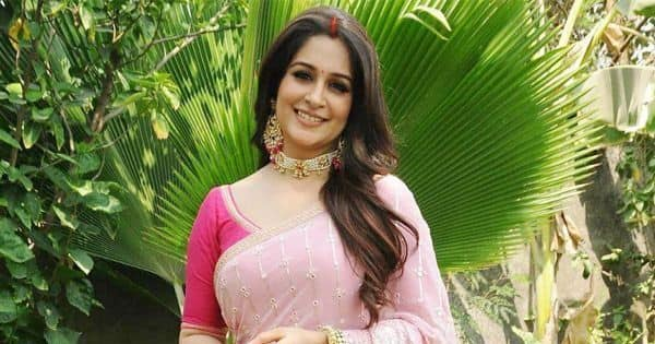 Dipika Kakar Ibrahim's new look will make your wait for the show all the more difficult – view pics