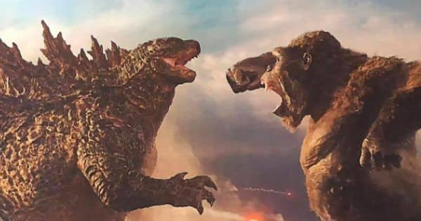 Cinema's two biggest behemoths clash