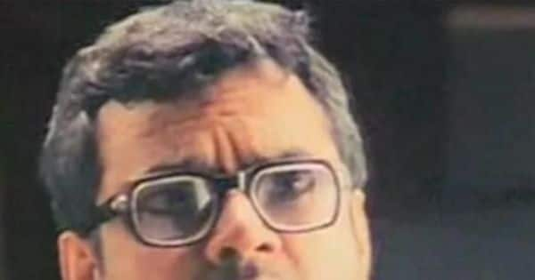 Paresh Rawal tested positive for COVID-19 despite taking first vaccine shot