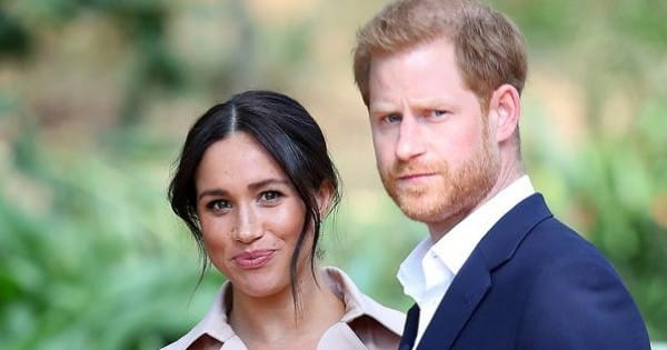 Prince Harry and Meghan Markle blessed with a baby girl; name her 'Lilibet Diana'