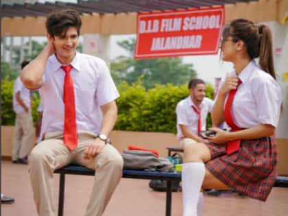 Rohan Mehra and Avneet Kaur's sweet chemistry does full justice to Goldie Sohel's vocals
