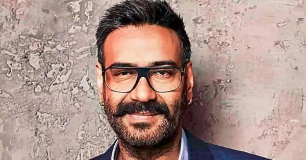 Ajay Devgn promises to tickle your funny bone by taking you back to the 90s as an animal lover — deets inside