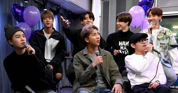 From sharing a cramped room to their luxurious mansion; BTS reveals all about their journey from humble beginnings — watch video
