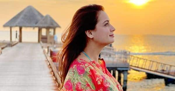Dia Mirza opens up on being trolled for her pregnancy announcement