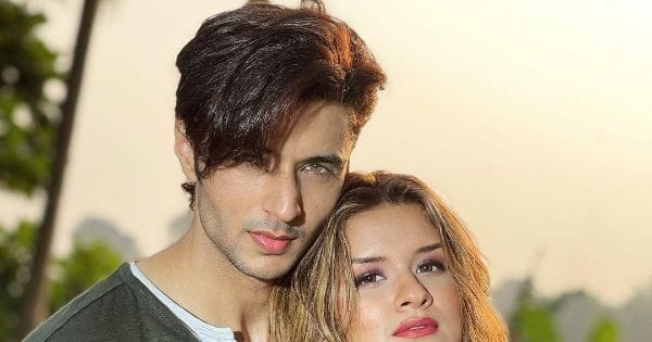 Siddharth Gupta and Avneet Kaur nail it with their chemistry in this heartbreak number